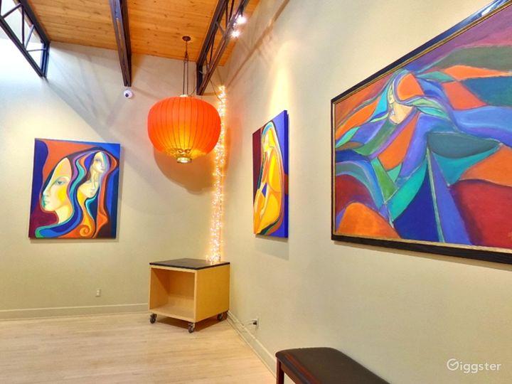 Elegant Studio in Tucson Photo 2
