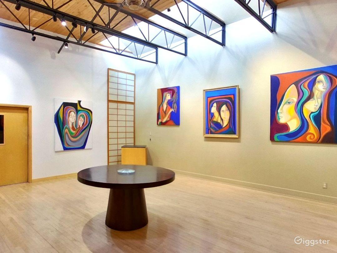 Elegant Studio in Tucson Photo 1