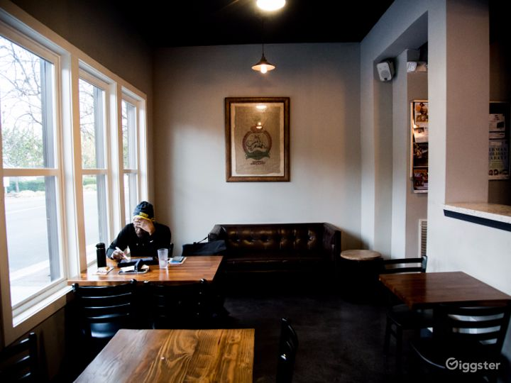 #1 Coffee Shop In Sunnyvale Buyout Photo 4