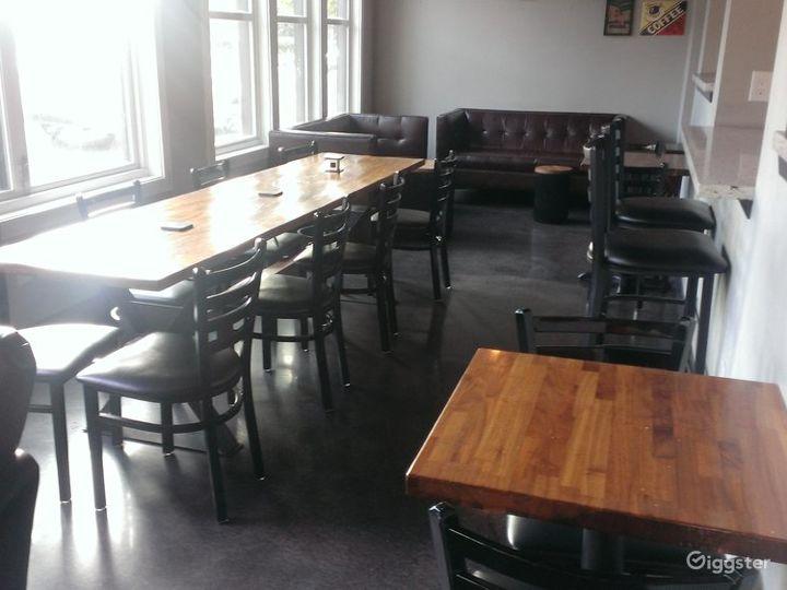 #1 Coffee Shop In Sunnyvale Buyout Photo 2