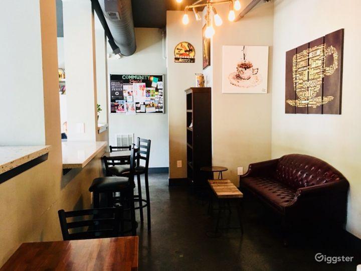 #1 Coffee Shop In Sunnyvale Buyout Photo 5