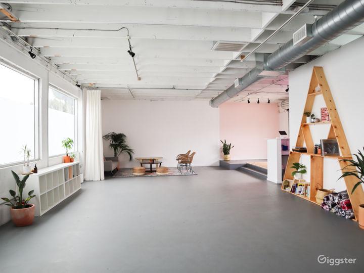 Boutique Fitness Studio in Culver City Photo 4
