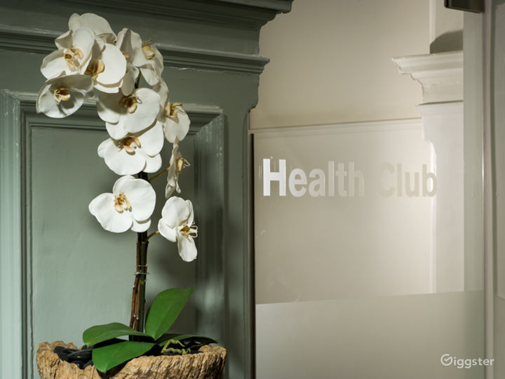 Health Club in London Photo 2