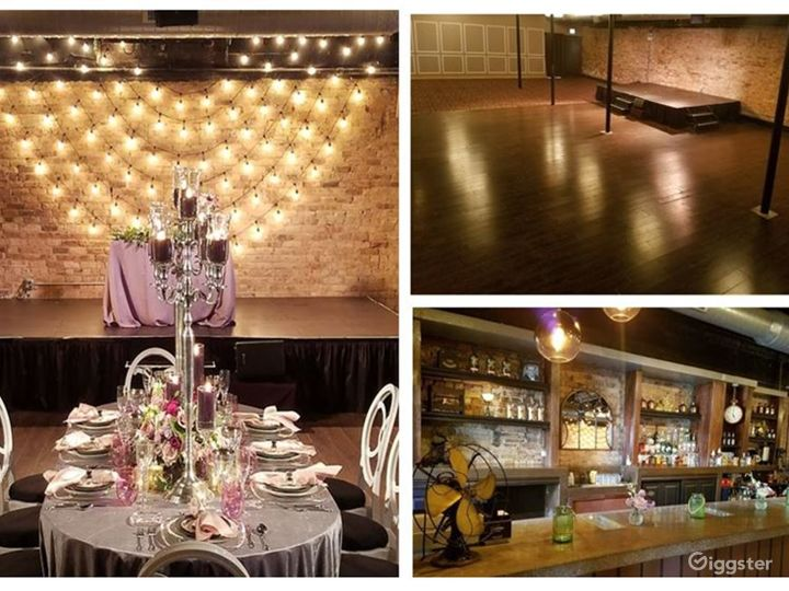 Classic Chicago Versatile Venue