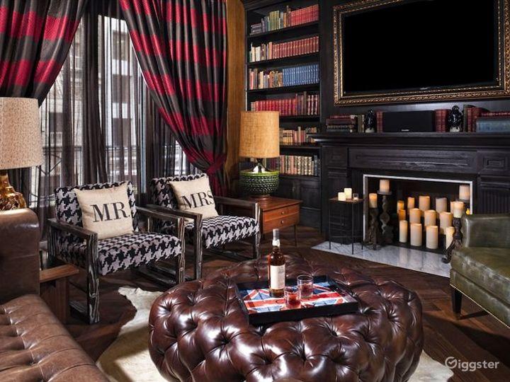 Elegant Lounges Photo 2