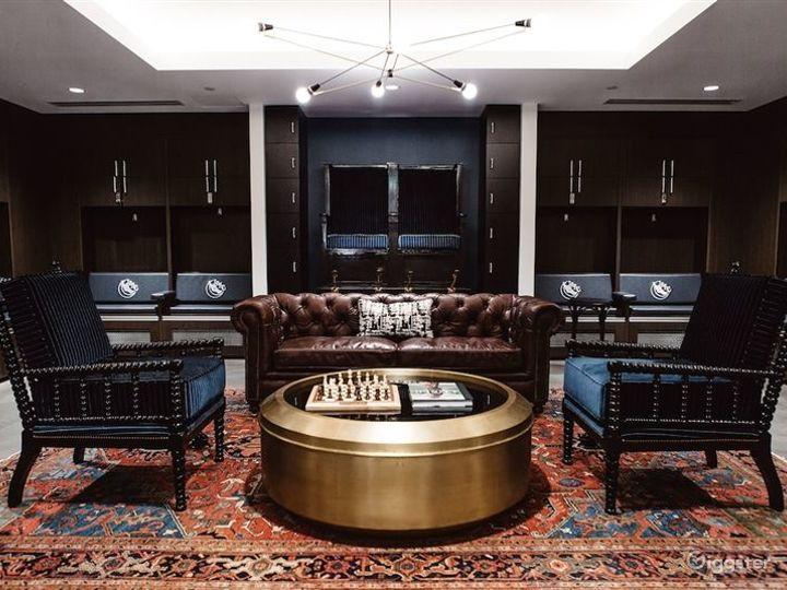 Elegant Lounges Photo 5