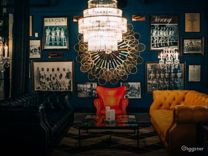 Elegant Lounges Photo 4