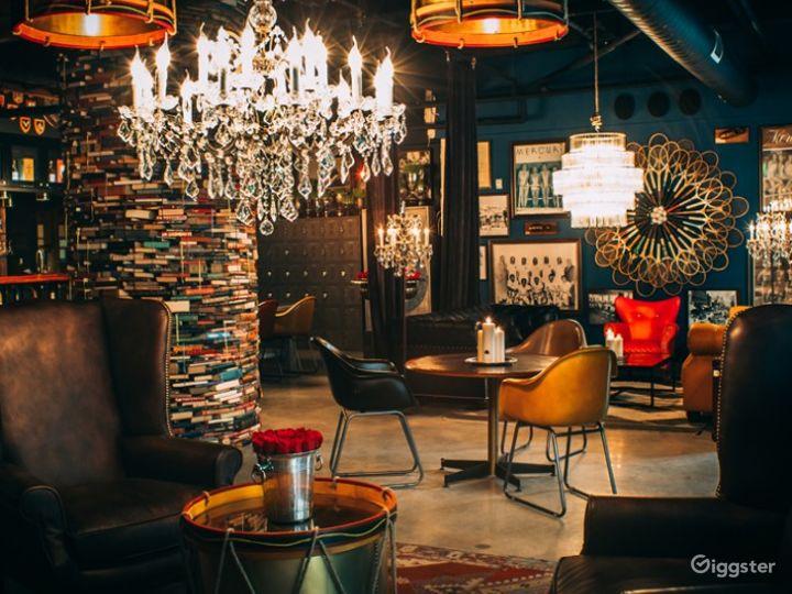 Elegant Lounges Photo 3