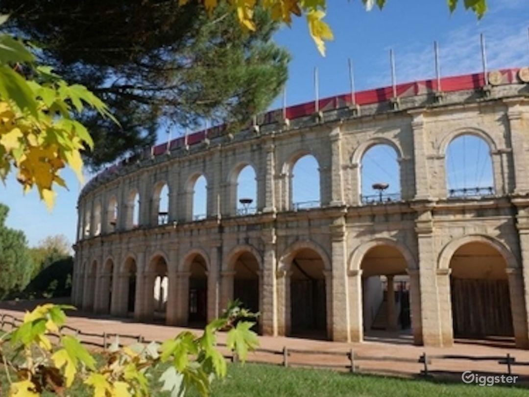 Gallo Roman Stadium Photo 1