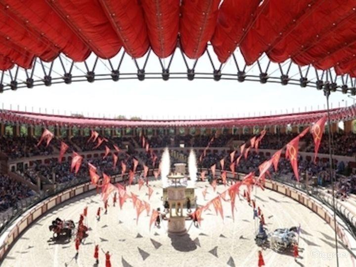 Gallo Roman Stadium Photo 3