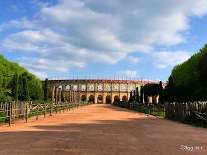 Gallo Roman Stadium Photo 4