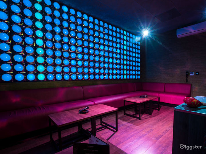 Private Karaoke Room No.9 Photo 2