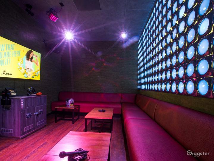 Private Karaoke Room No.9 Photo 3