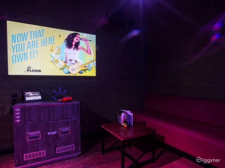 Private Karaoke Room No.9 Photo 5