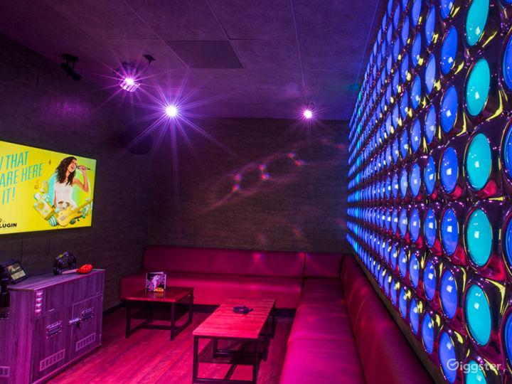 Private Karaoke Room No.9 Photo 4