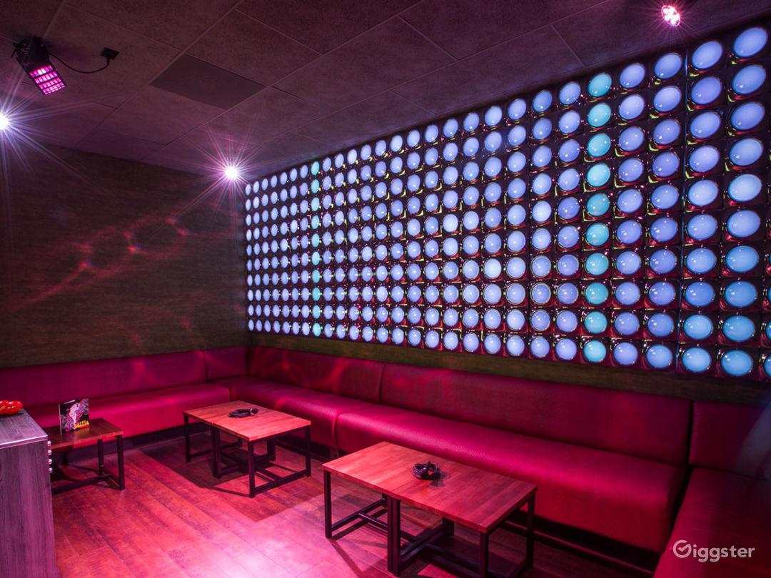 Private Karaoke Room No.9 Photo 1