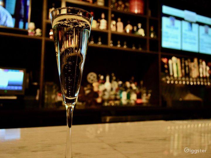 Art Deco Bar in Chicago Photo 2