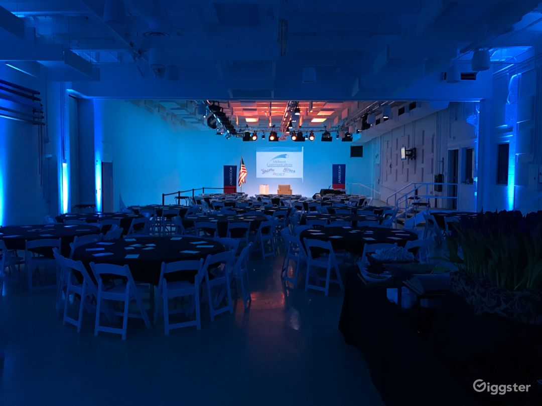 The Event Hall Photo 1