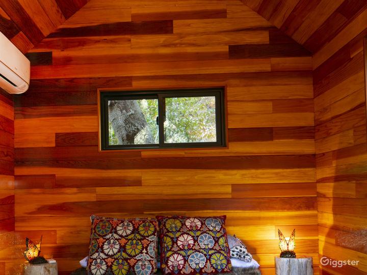 Cabin in Nature  Photo 4