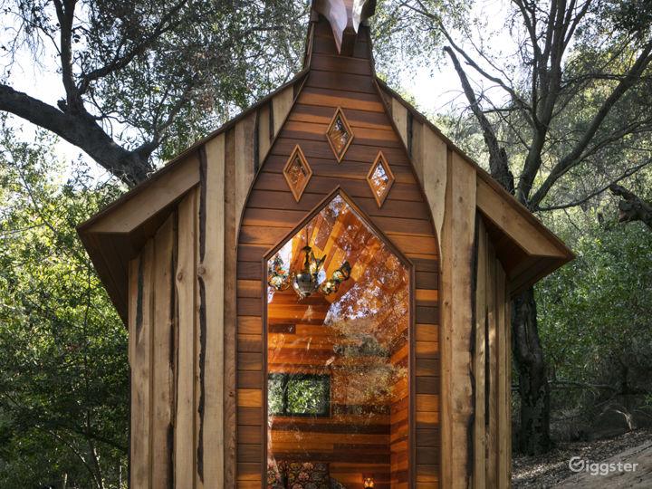 Cabin in Nature  Photo 2