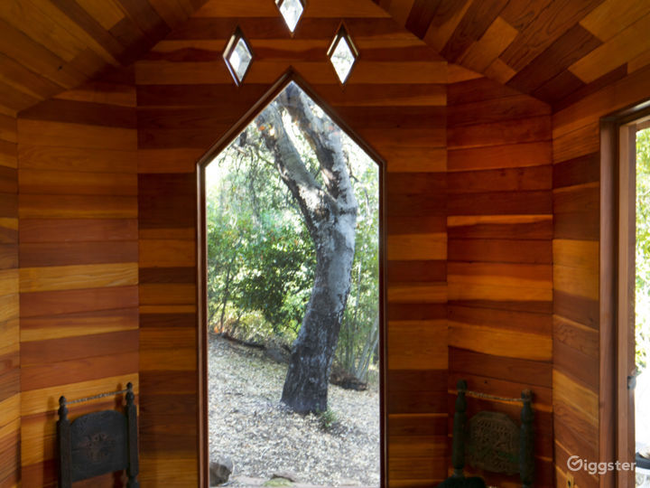 Cabin in Nature  Photo 5