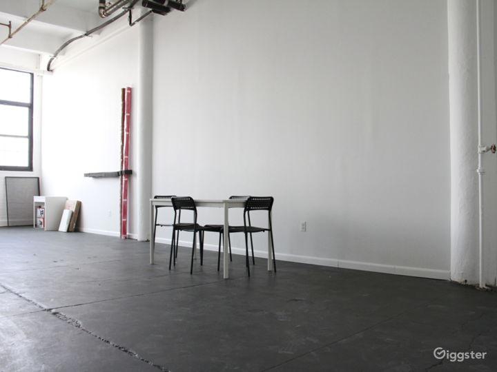 Multi-Purpose Brooklyn Studio with Natural Light Photo 3