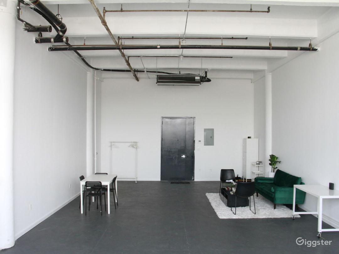 Multi-Purpose Brooklyn Studio with Natural Light Photo 1