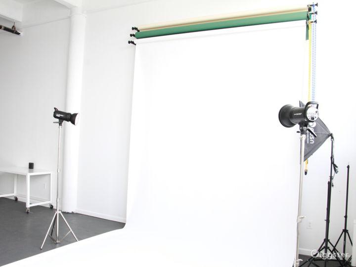 Multi-Purpose Brooklyn Studio with Natural Light Photo 5