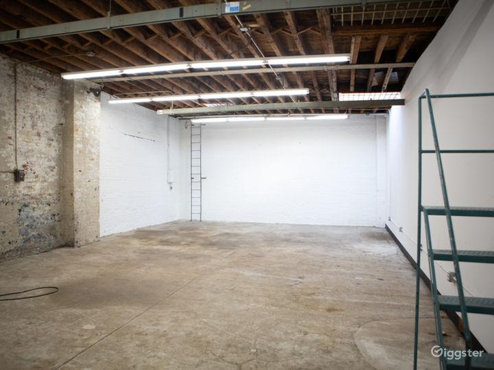 Spacious Private Studio/Event Space  Photo 5