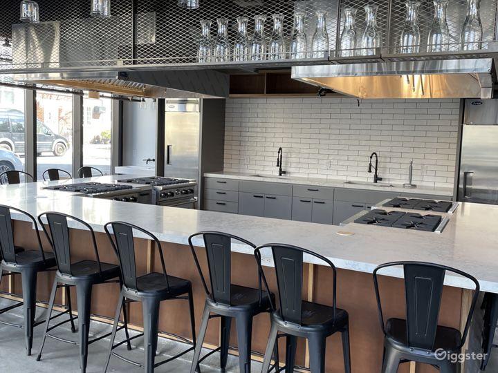 Williamsburg Culinary Studio Photo 5