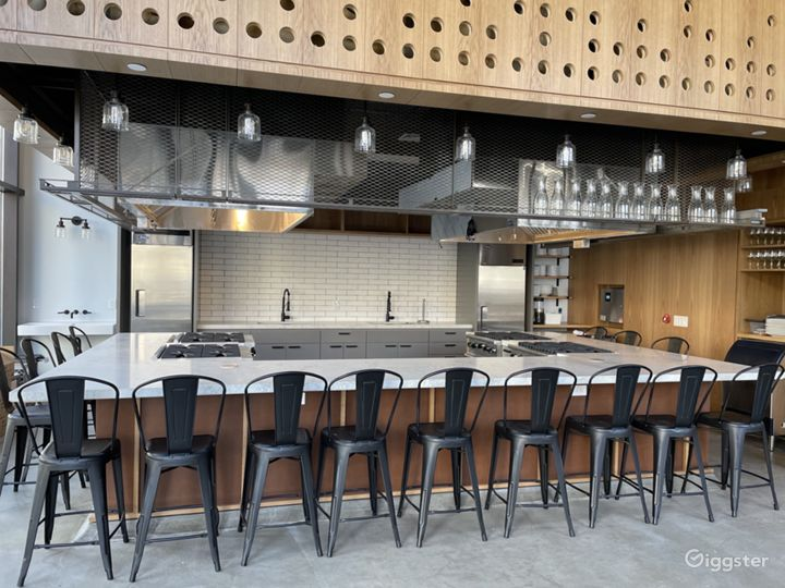 Williamsburg Culinary Studio