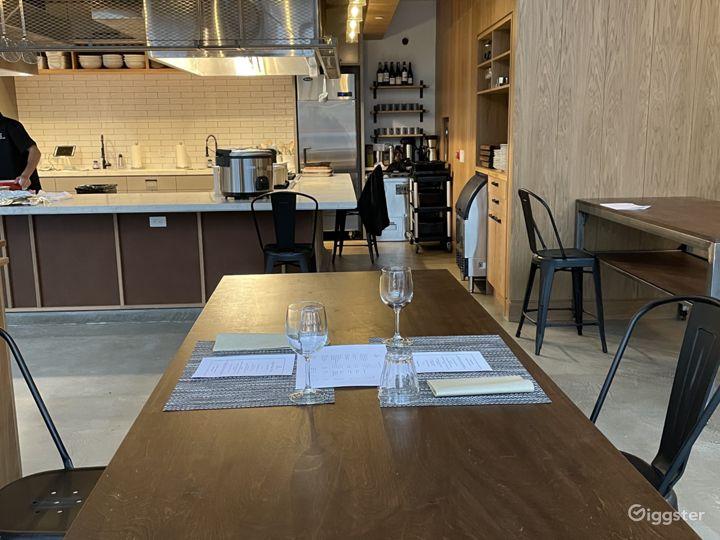 Williamsburg Culinary Studio Photo 2