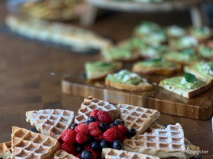 Williamsburg Culinary Studio Photo 4