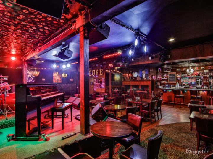 Iconic Music Venue in LA Photo 3
