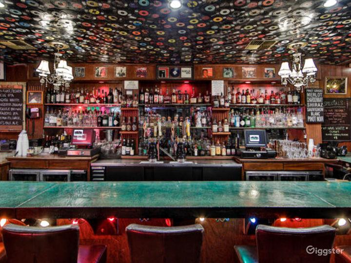 Iconic Music Venue in LA Photo 2