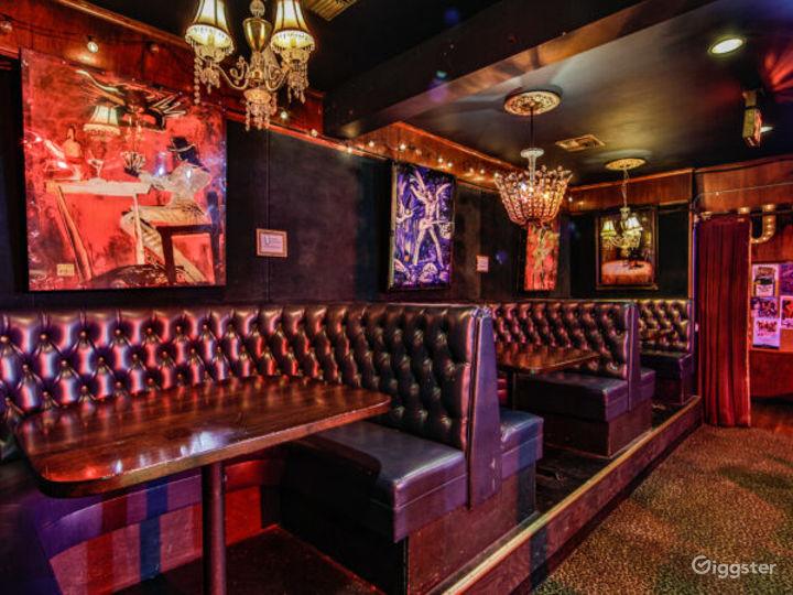 Iconic Music Venue in LA Photo 4