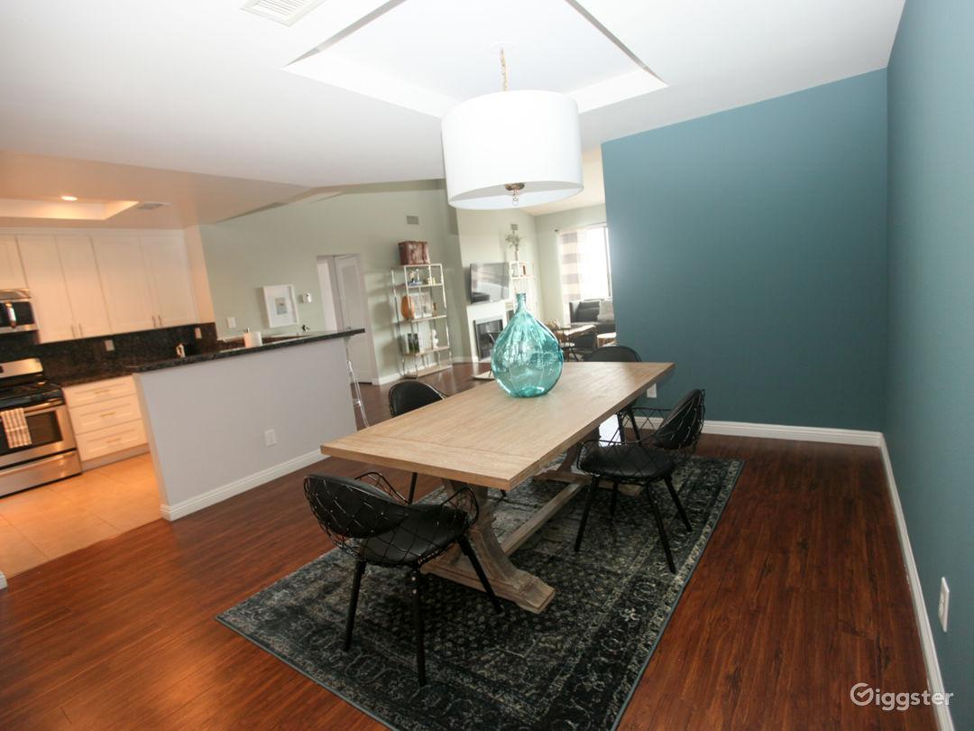 Clean, Crisp Penthouse Photo 3