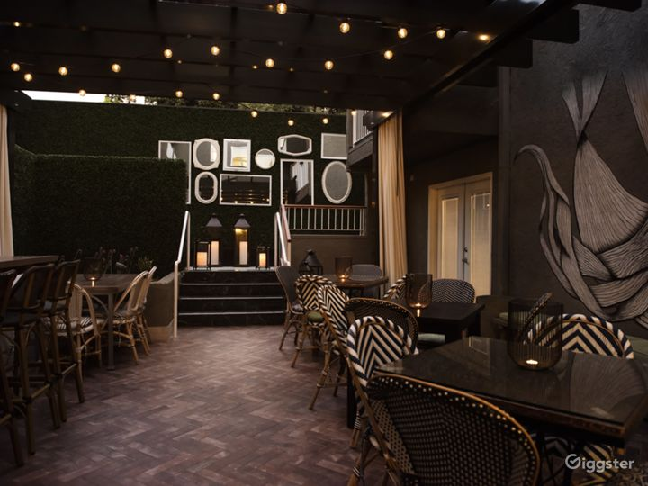 Chic Hotel West Hollywood Photo 4
