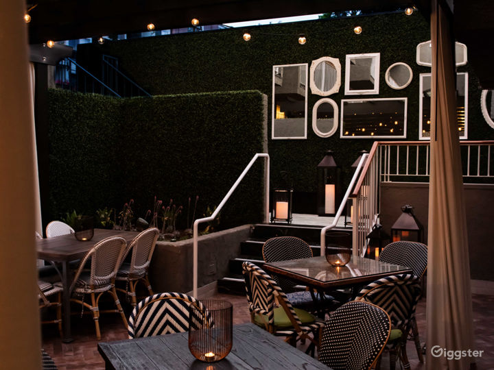 Chic Hotel West Hollywood Photo 5