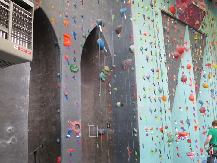 Climbing gym: Location 5013 Photo 3