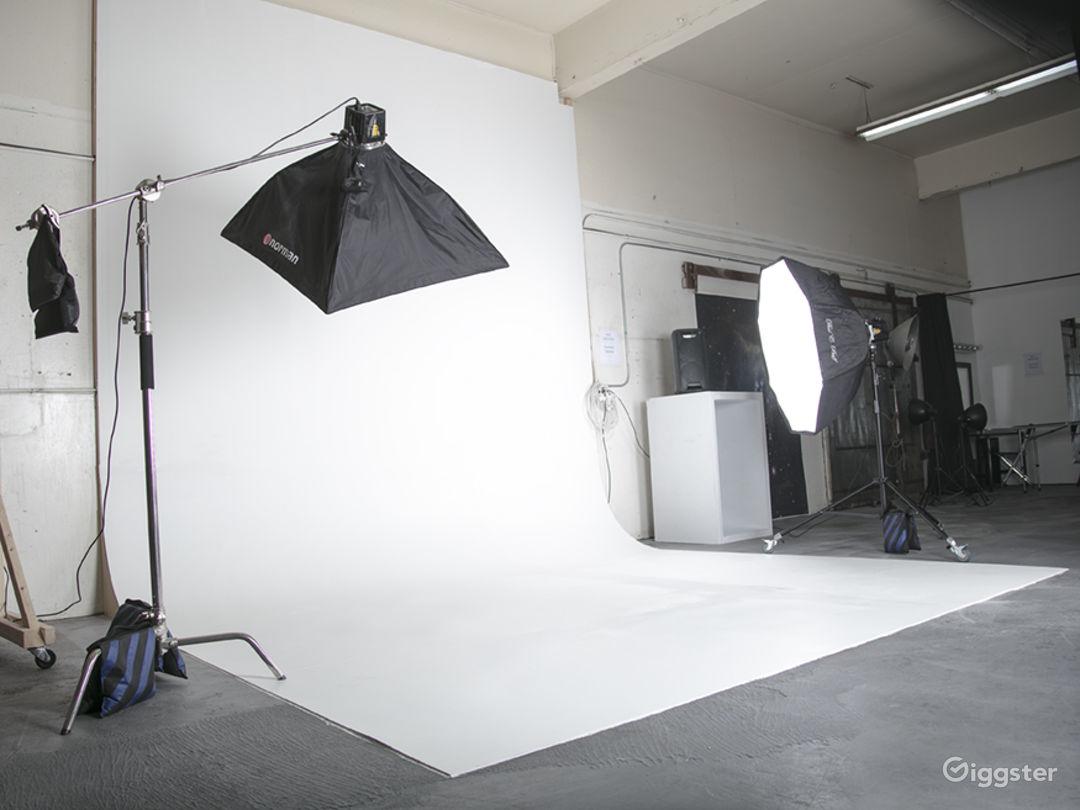 San Diego area photography/video rental studio  Photo 1