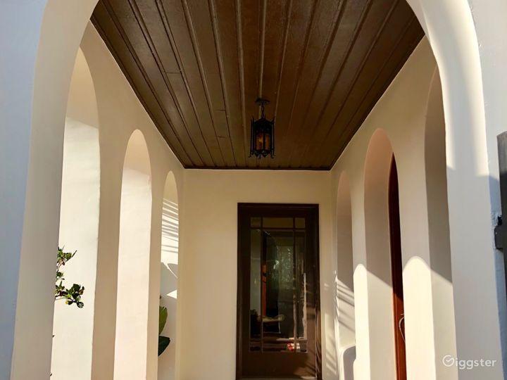 Beautiful Spanish Revival home on HUGE lot! Photo 4