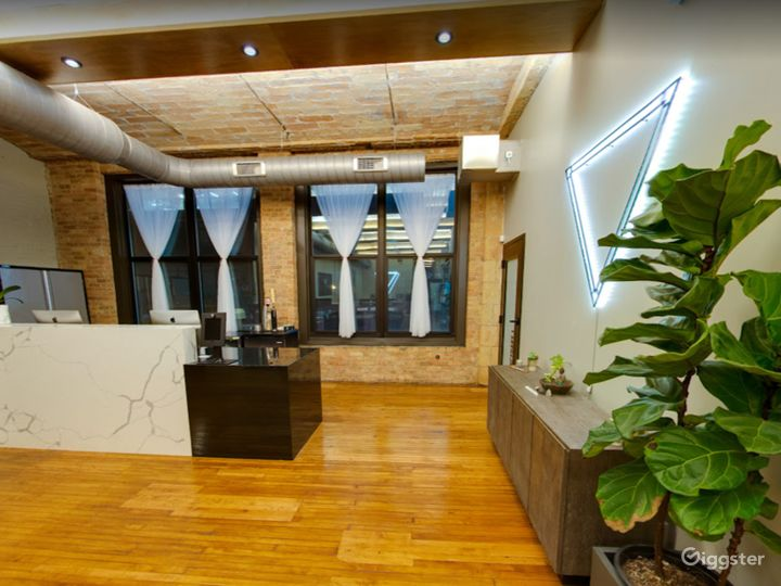 Buy Out Rental Entire Yoga Studio with 2 Rooms Photo 5