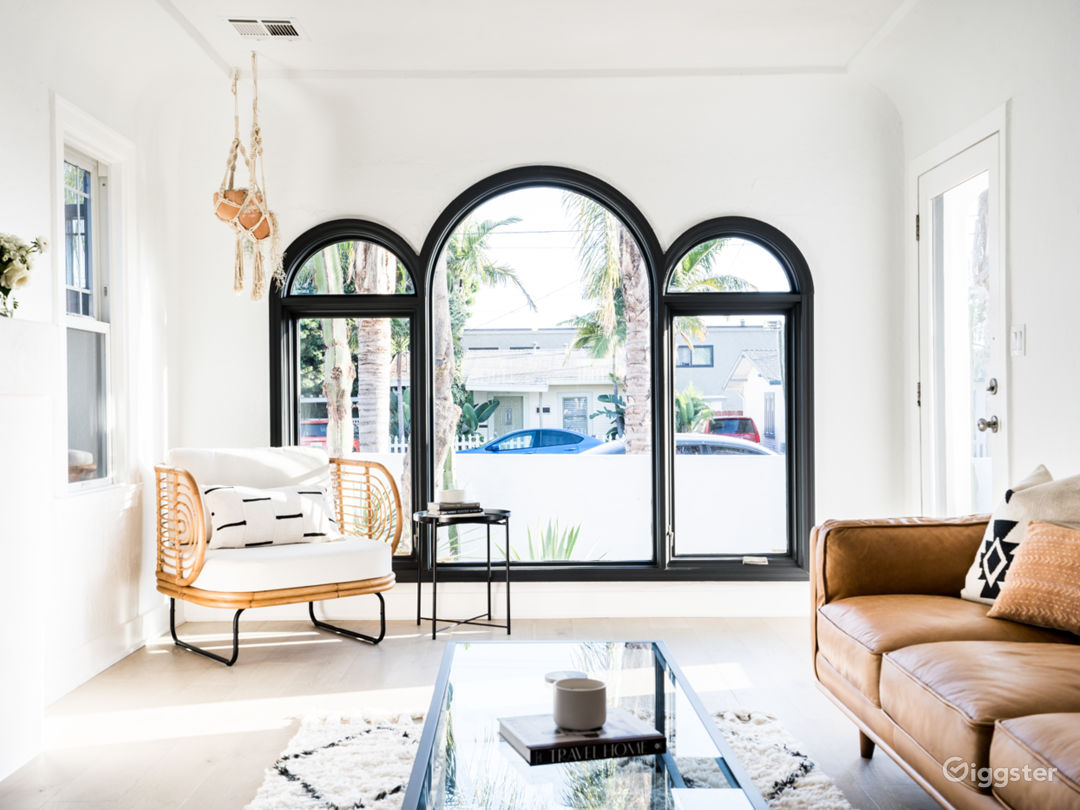 Bright Modern Boho Home in the Heart of North Park Photo 1