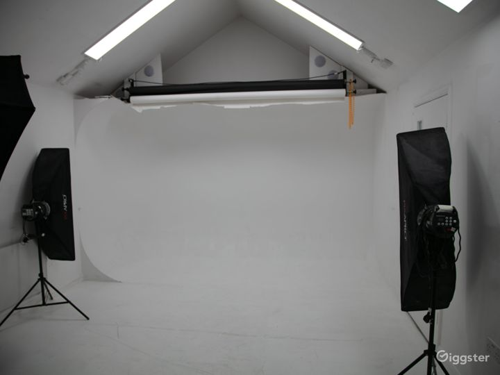 Ideal Photoshoot Location in Deptford Photo 4