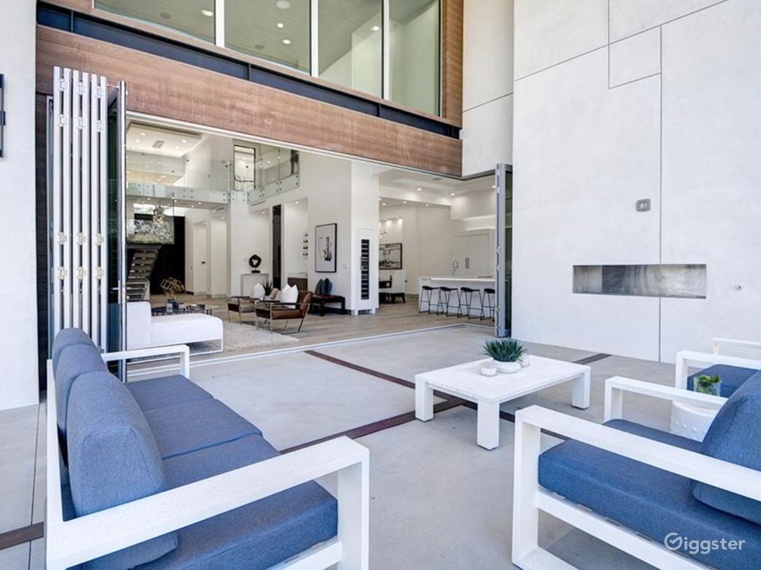 Modern Bright Home Photo 3