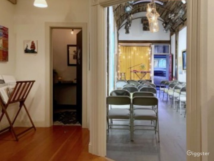 Multi Functional  Event Space in Boulder Creek Photo 2