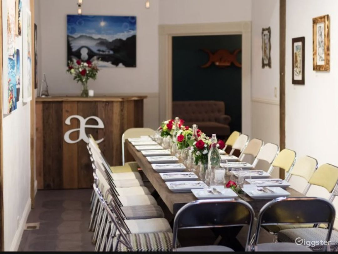 Multi Functional  Event Space in Boulder Creek Photo 1