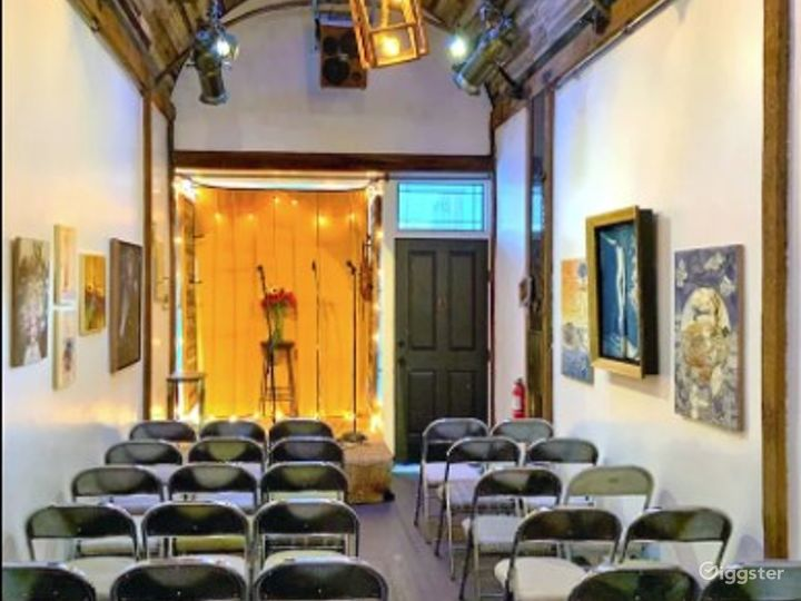 Multi Functional  Event Space in Boulder Creek Photo 4