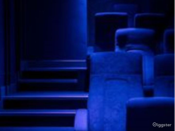 Elegant Private Cinema in London with up to 60 guests capacity Photo 3